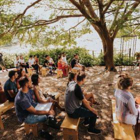 Evento na Fazenda Paraízo Itu