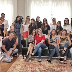 Etiquette talks: Festa de 15 anos